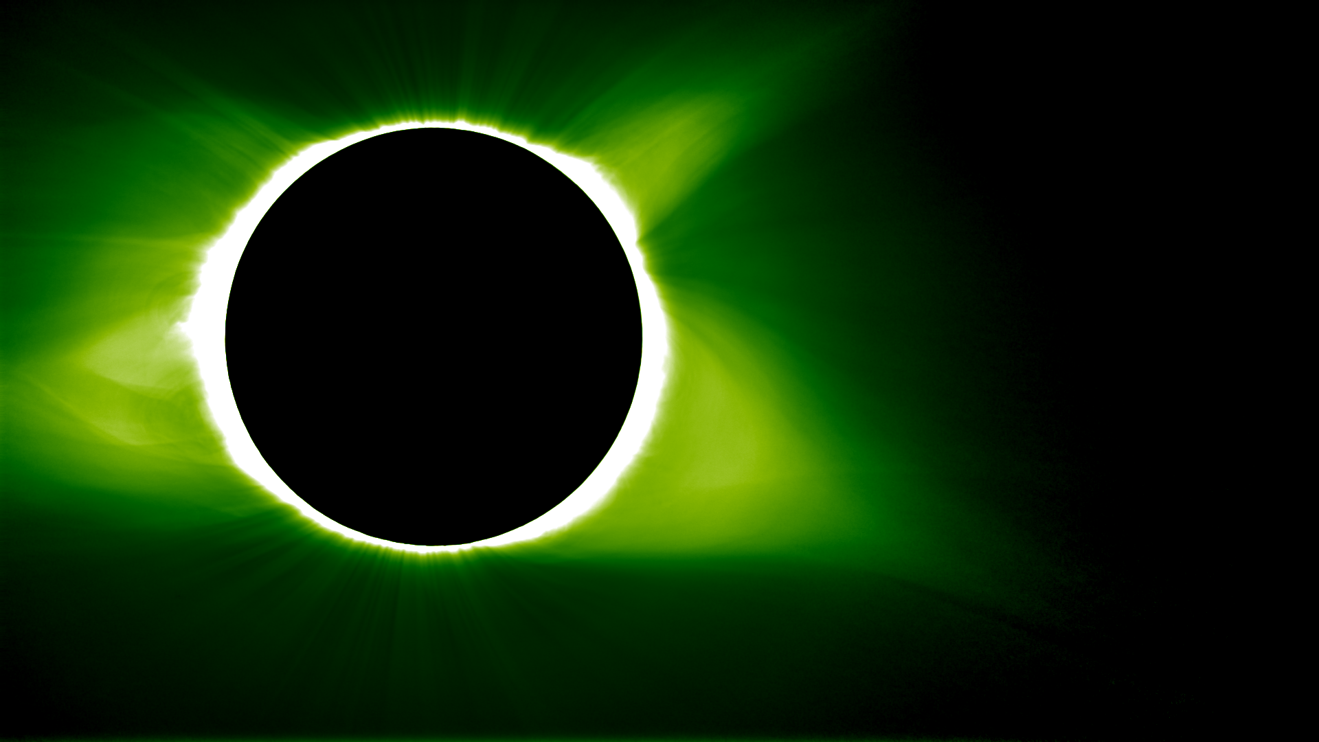 Record Number of Americans Watched the 2017 Solar Eclipse