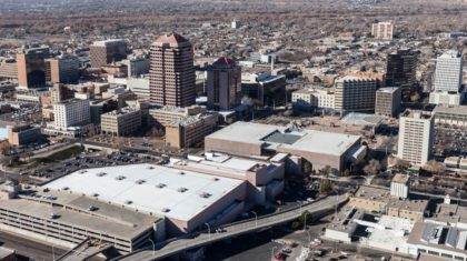 Will Albuquerque's Historic Dry Streak End This Week?