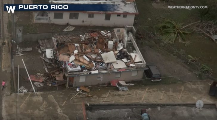 Florida Governor Extends Aid for Displaced Puerto Ricans