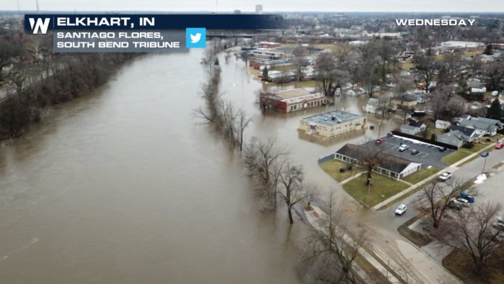 WATCH: South Bend, IN Mayor Declares Emergency