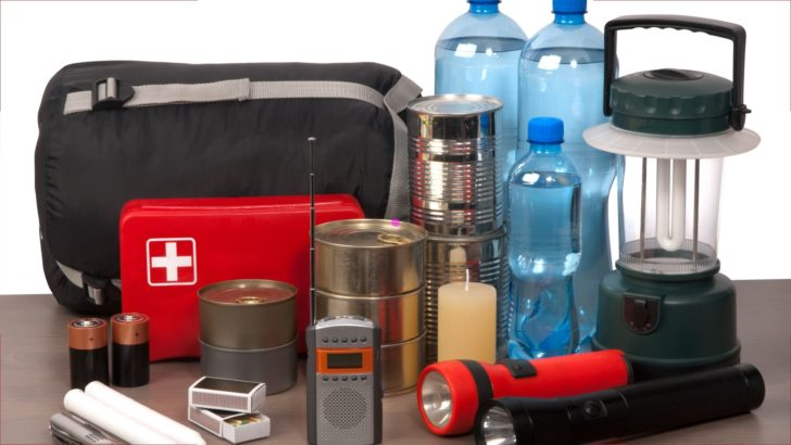 Stock Up on Severe Weather Supplies: Tax Holiday in Alabama