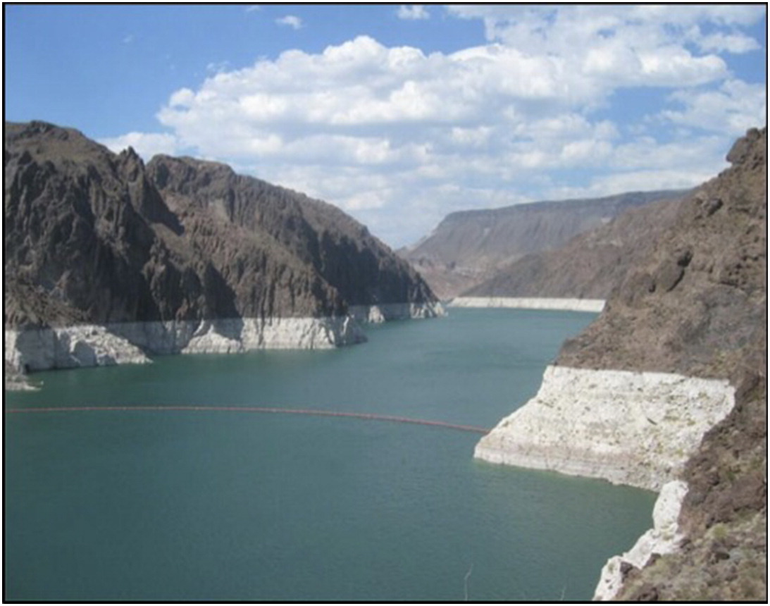 Tracking Reservoir Evaporation and What It Means for Western Water Resource Management