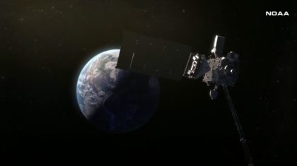 VIDEO: Why the GOES-S Satellite Is so Important
