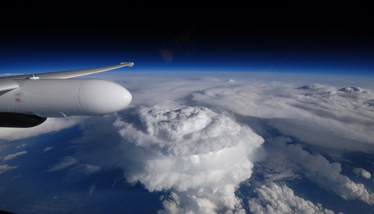 How Cloud Data is Improving Weather Forecasts