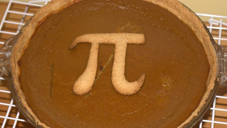Pi Day– And how it Affects Your Pie