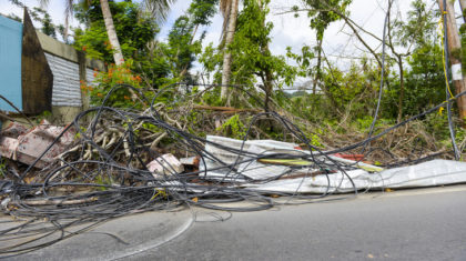New Report: Hurricane Maria Caused Nearly 3,000 Deaths in Puerto Rico