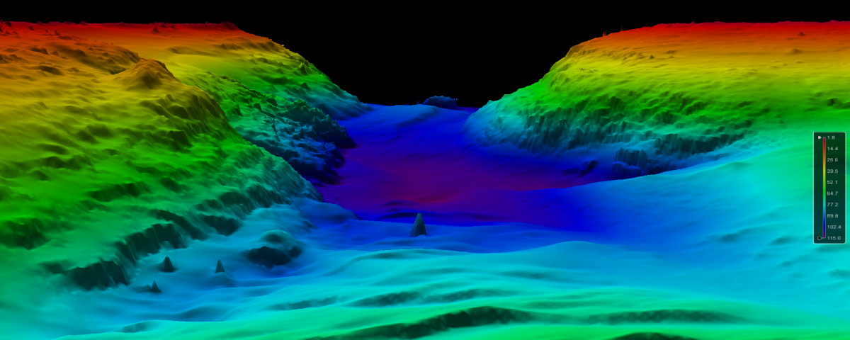 Topographic Map Of Ocean Floor.Mapping Our Planet One Ocean At A Time Weathernation