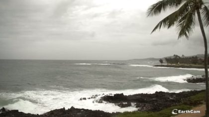 More Flooding & Winter Weather Hits Hawaii