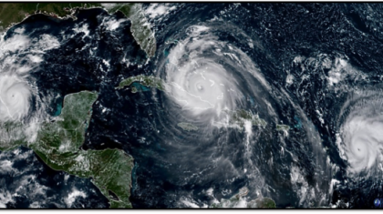 The State of Hurricane Forecasting: A Look at Model and NHC Accuracy