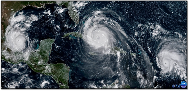 The State Of Hurricane Forecasting A Look At Model And NHC Accuracy