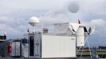 NOAA Adopts Technology to Automate Weather Balloon Launches
