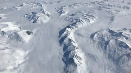 The Importance of Measuring Snowfall In Antarctica