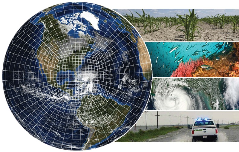 NOAA Organizes First Event to Advance Forecast Modeling Enterprise