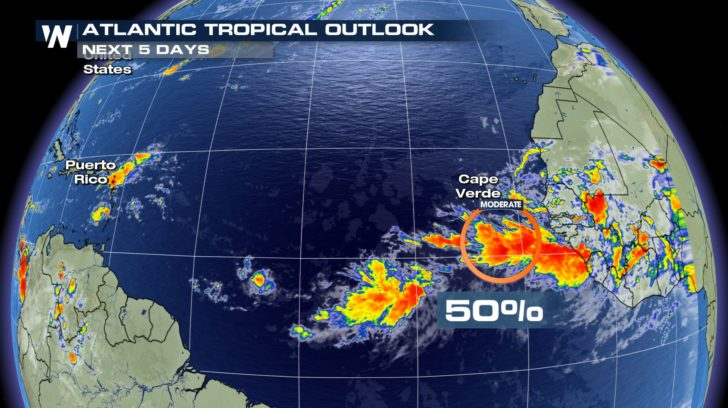 Could an Active Atlantic be Heading Our Way??