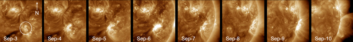 How Space Weather Can Cause Issues with Tropical Weather