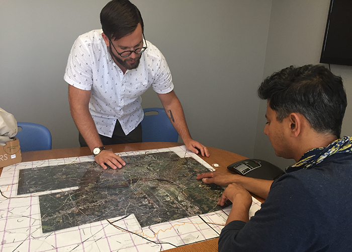 Heat-seeking Citizen Scientists Focus on D.C., Baltimore for Mapping Mission