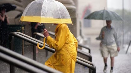 Tropical Systems Causing More Extreme Precipitation in the Northeast
