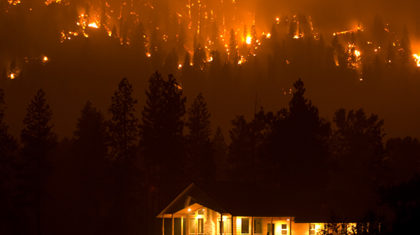 Improving Wildfire, Smoke and Air Quality Forecasts