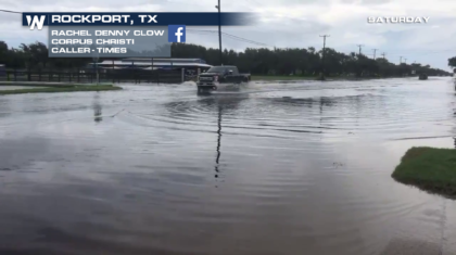 FORECAST UPDATE: Texas Flooding Disaster Declaration