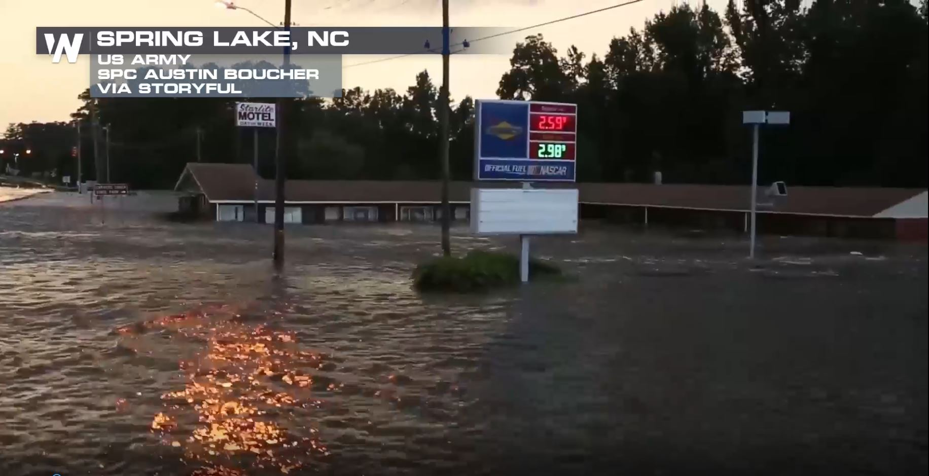 Florence Flooding: A Way You Can Help