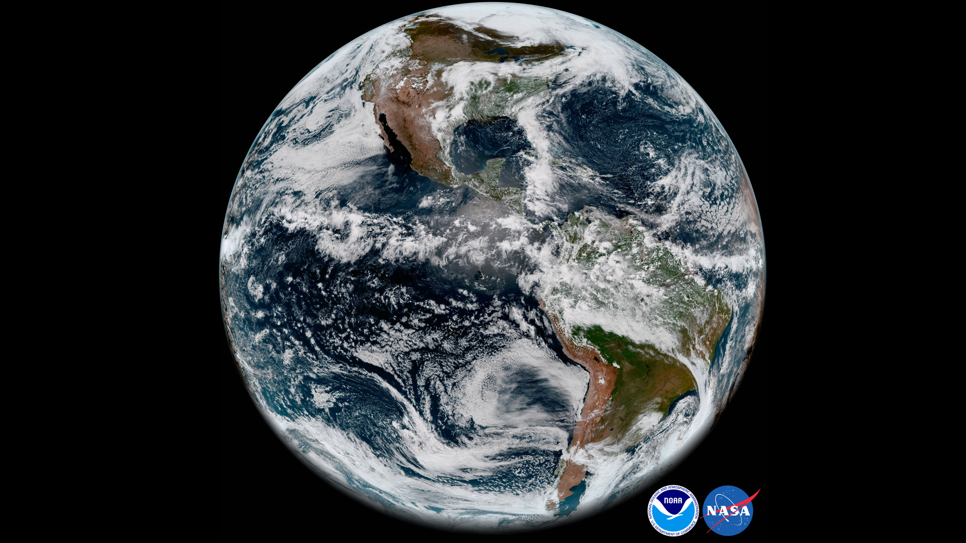 Get Ready to Drift: GOES-17 Begins Move to Its New Operational Position