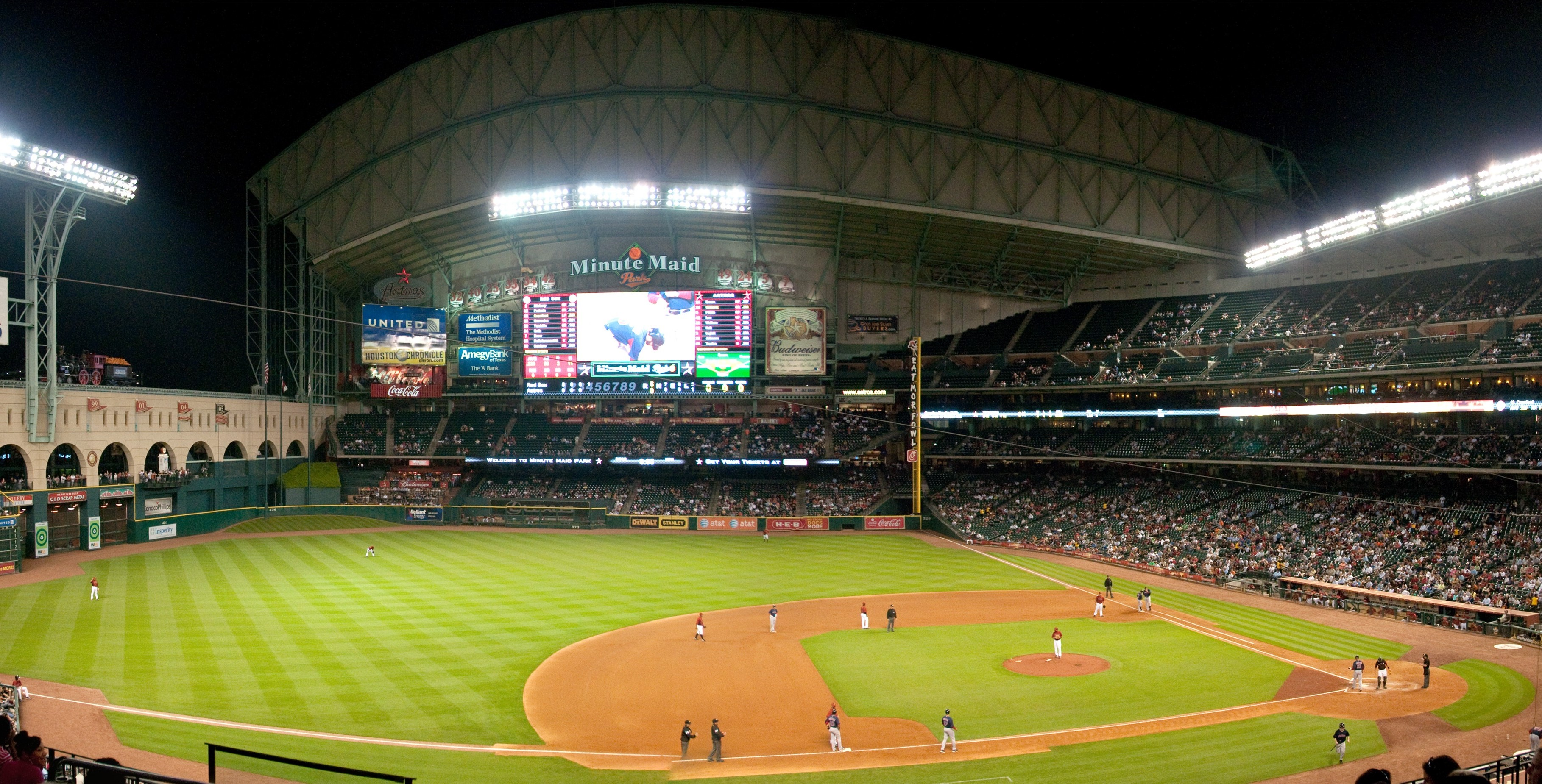 Forecast for American League Championship Series Game Five in Houston