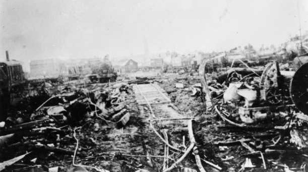 100th Anniversary of Worst Wildfire Outbreak in Minnesota History