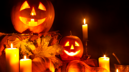 TRICK OR TREAT: Halloween Forecast Brings a Fright