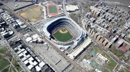 Mild and Dry for Game 4 of MLB's ALDS Playoffs in New York