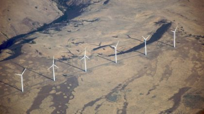 Studying Wind Behavior and Terrain to Improve Wind Forecasts