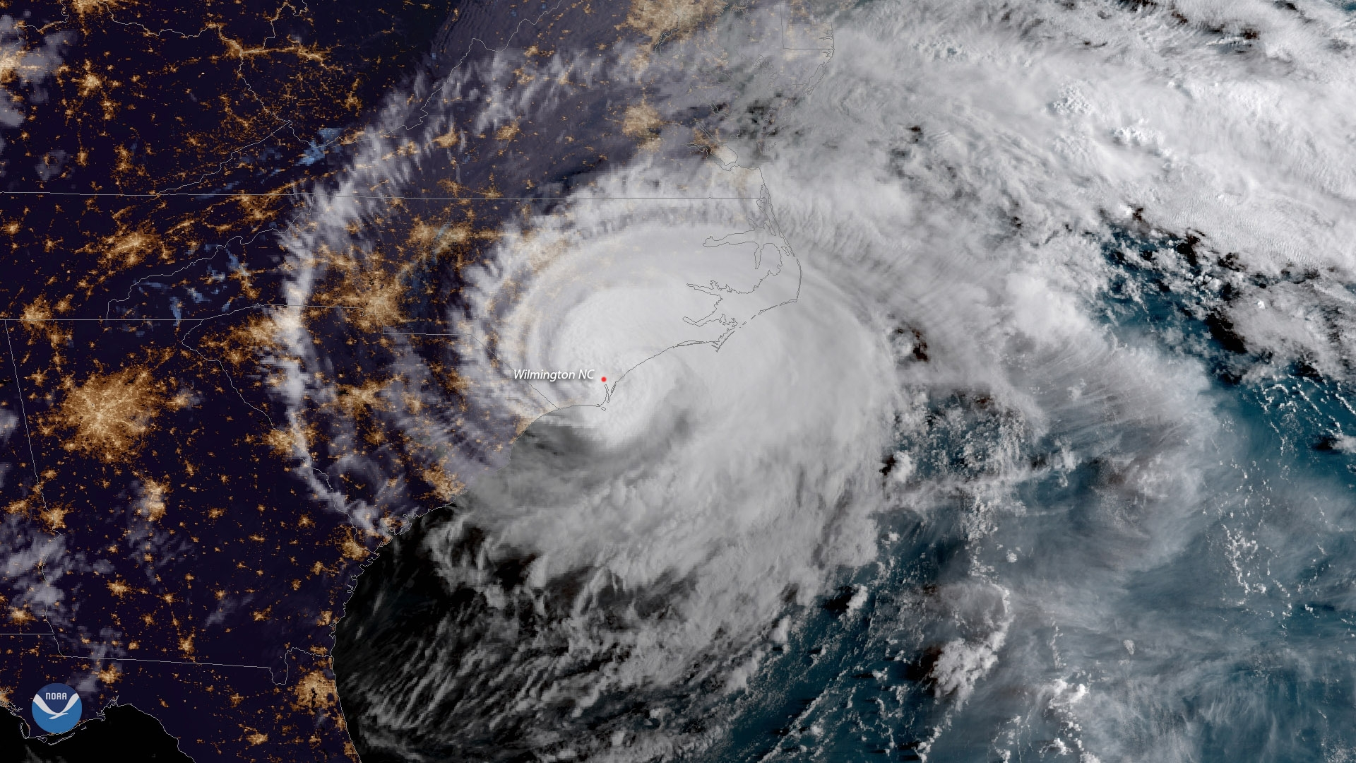 Hurricane Florence and Michael Names Retired