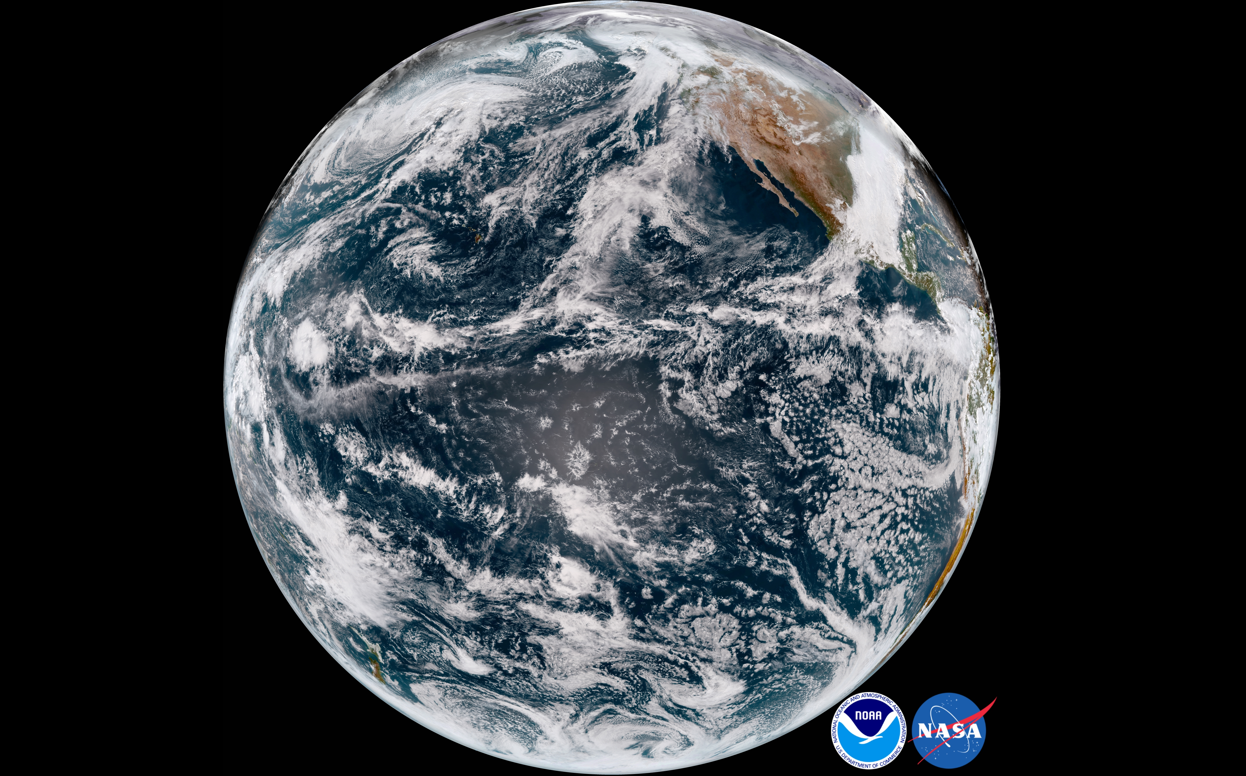 NOAA Targets January to Declare GOES-17 Operational