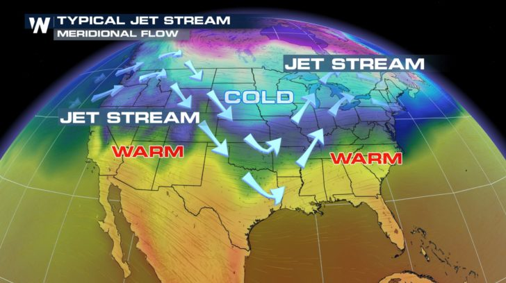 As March Begins, Temps Won\'t Change Much Across U.S. - WeatherNation