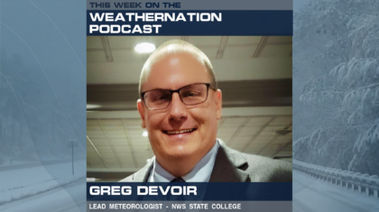 The Danger of Snow Squalls - Podcast