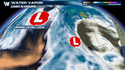 Heavy Snow Ahead for the West