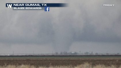 NOAA Researcher Studies How to Improve Tornado Information to Save Lives