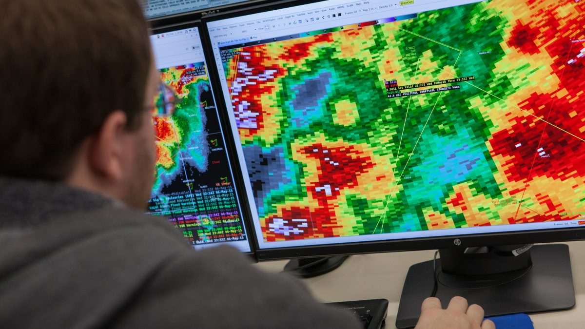 Recent Advancements in Doppler Radar with Dual-Pol Technology