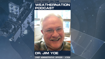 PODCAST: Importance of the New GOES Satellites