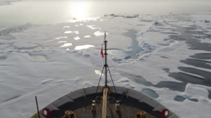The Arctic – Remote, but not Isolated