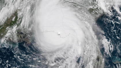 Study on the Rapid Intensification of Hurricane Michael