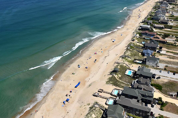 Building Coastal Resilience in the Outer Banks - WeatherNation