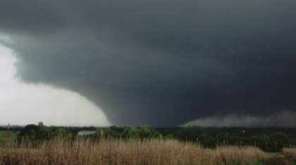 20th Anniversary of the Oklahoma and Kansas Tornado Outbreak