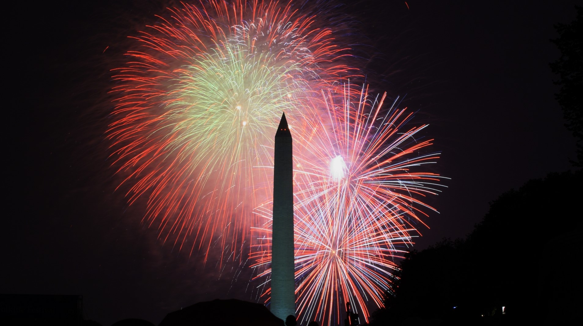 Will it Rain on Your Parade? A Look at Which Areas Typically See Fourth of July Storms