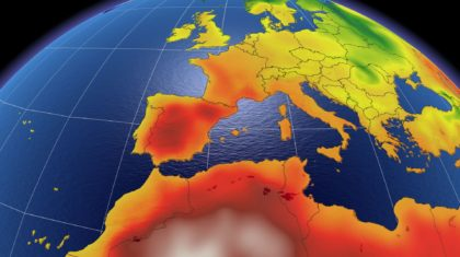 All-Time Record Heat Grips Europe