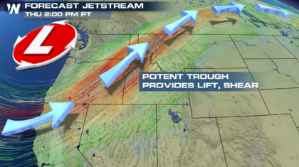 Severe Weather Threats Continue This Week