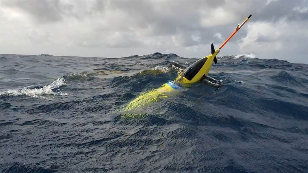Robots To Aid in Hurricane Forecasts