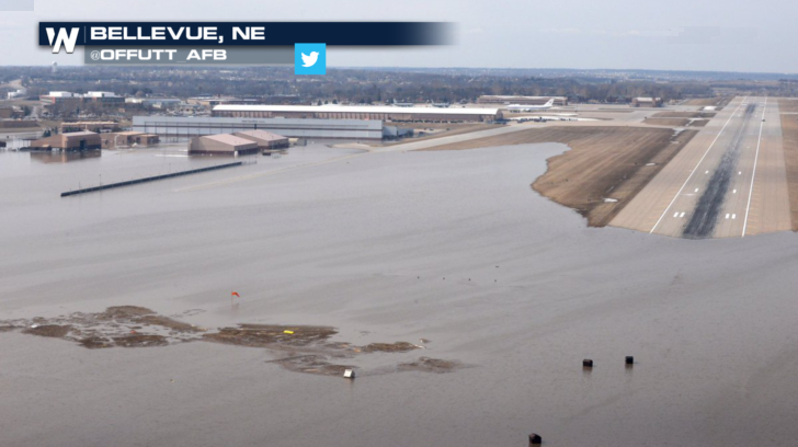 Satellites Track Weight of Midwestern Floods