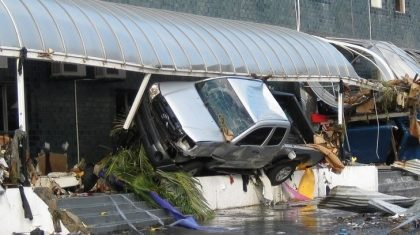 10 Year Ago: 2009 Samoa Islands Tsunami
