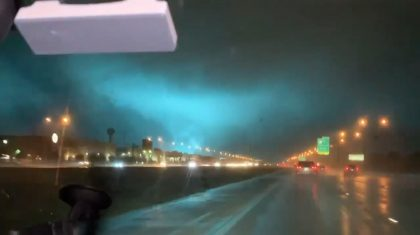 Confirmed Tornadoes & Damage In Florida