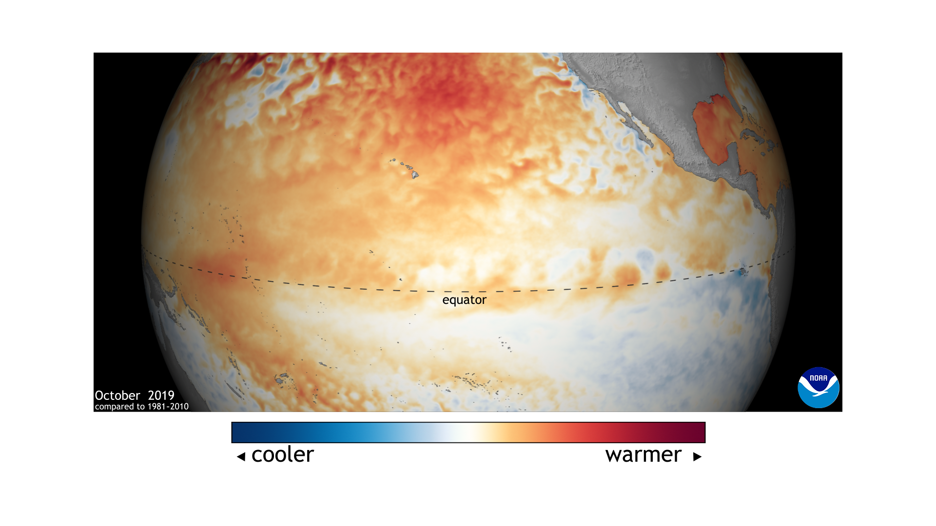 November El Nino Update: Remaining Neutral